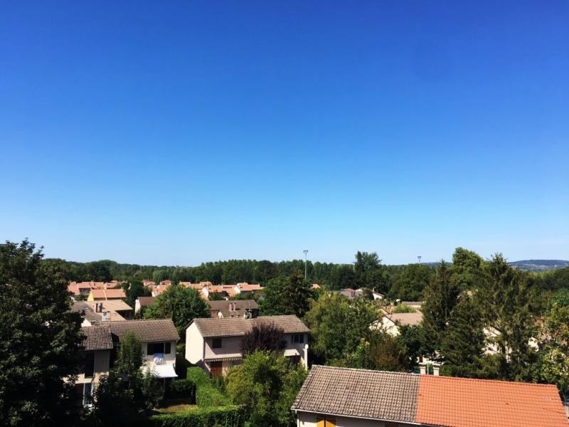 Vente appartement Bourgoin jallieu 159 000€ - Photo 6
