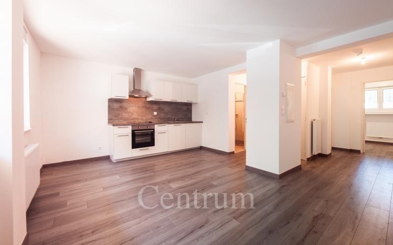 Vente appartement Thionville 135000€ - Photo 3