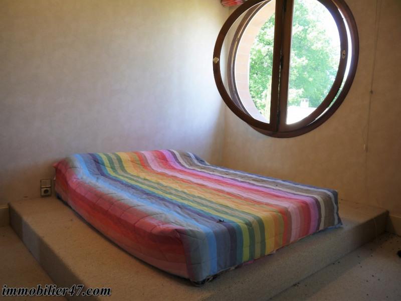 Verkoop  huis Prayssas 365000€ - Foto 9