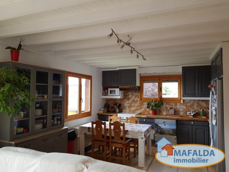 Sale house / villa Mont saxonnex 244000€ - Picture 1