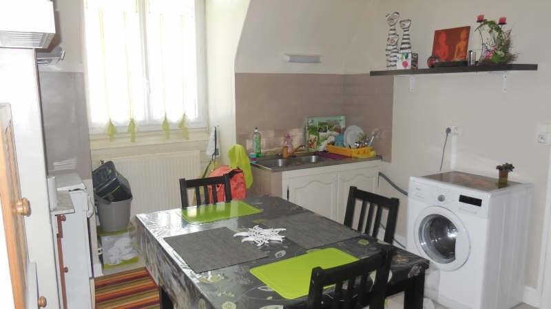 Rental apartment Yvetot 420€ CC - Picture 2