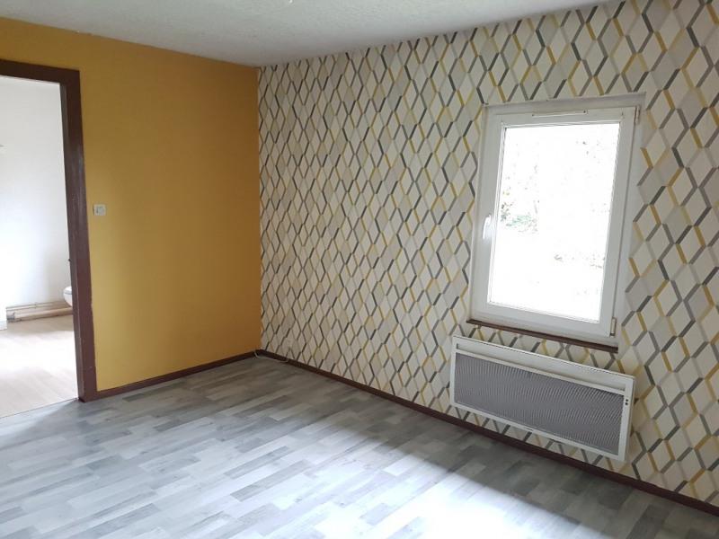 Vente immeuble Saulcy sur meurthe 139900€ - Photo 6
