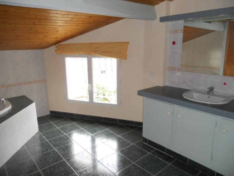 Vente maison / villa La creche 168800€ - Photo 8