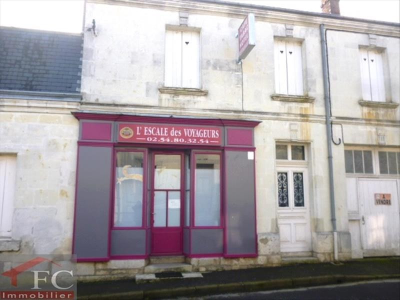 Vente maison / villa Prunay cassereau 67 080€ - Photo 1