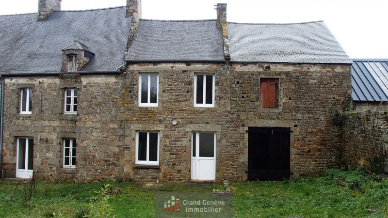 Vente maison / villa Dinan 141000€ - Photo 2