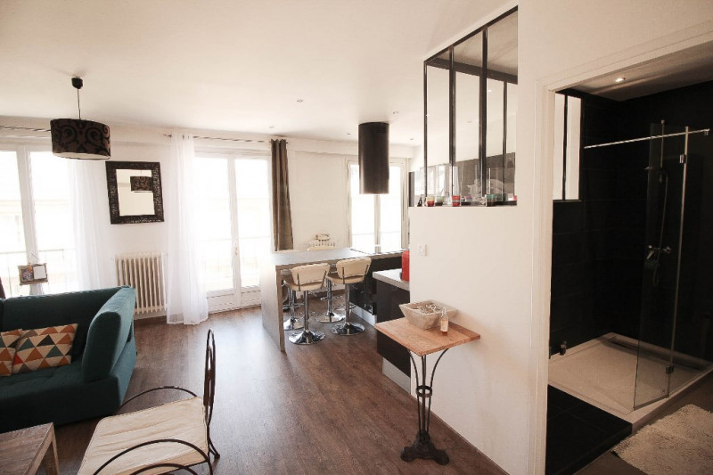 Sale apartment Nice 255 000€ - Picture 10