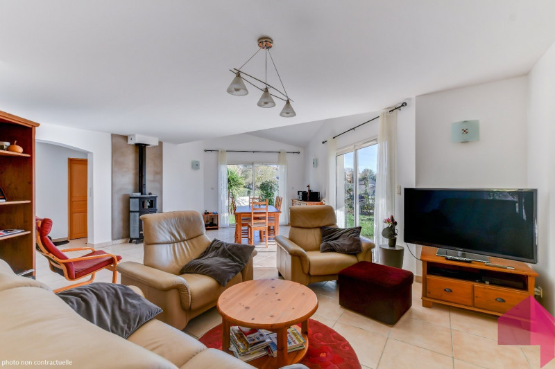 Vente de prestige maison / villa Montrabe 620000€ - Photo 4