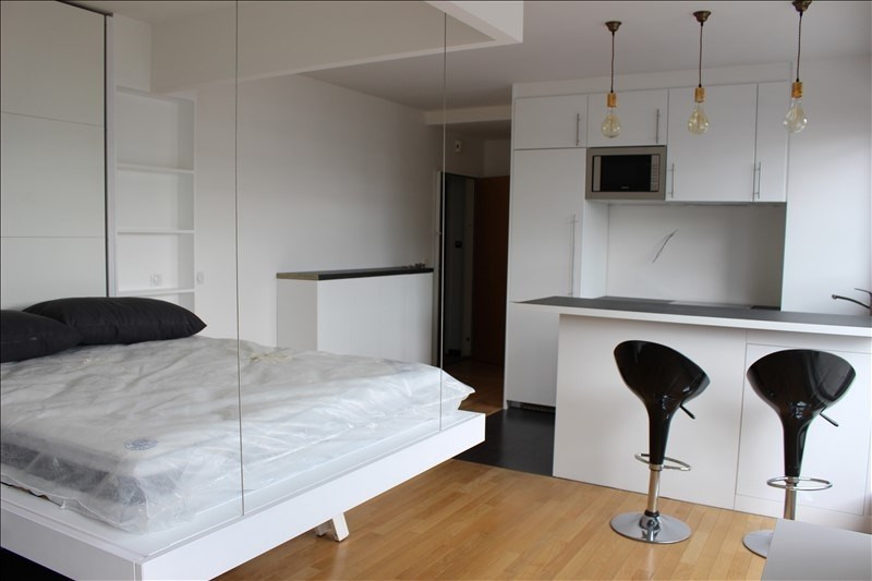 Location appartement Paris 15ème 1 520€ CC - Photo 6