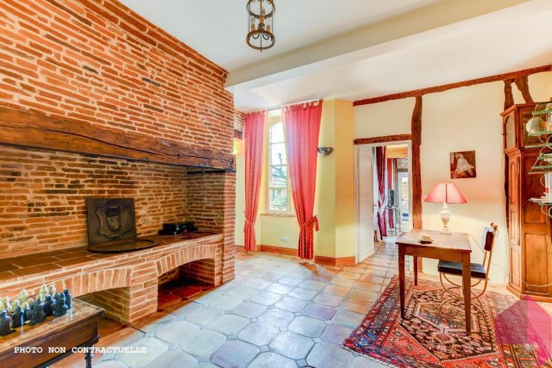 Vente de prestige maison / villa Verfeil 890000€ - Photo 4