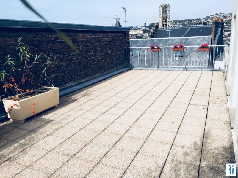 Affitto appartamento Rouen 890€ CC - Fotografia 6