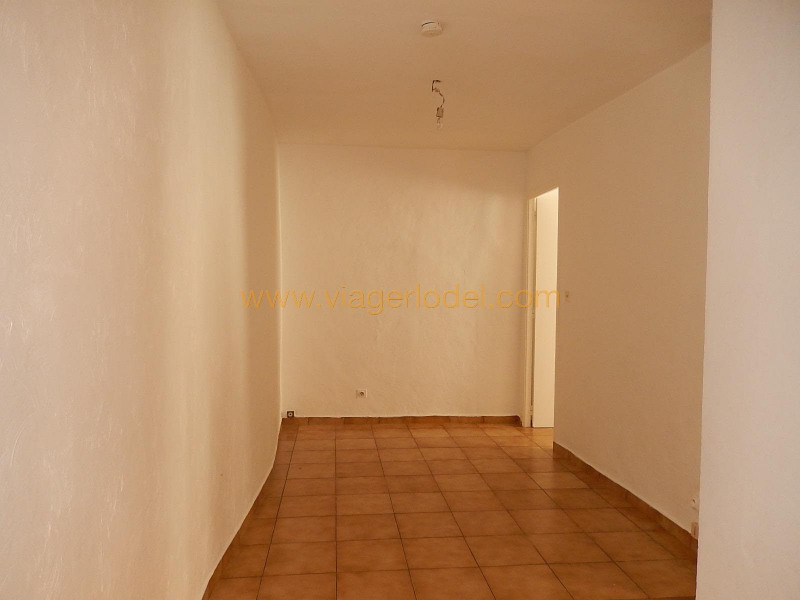 Viager appartement Sospel 40 000€ - Photo 1