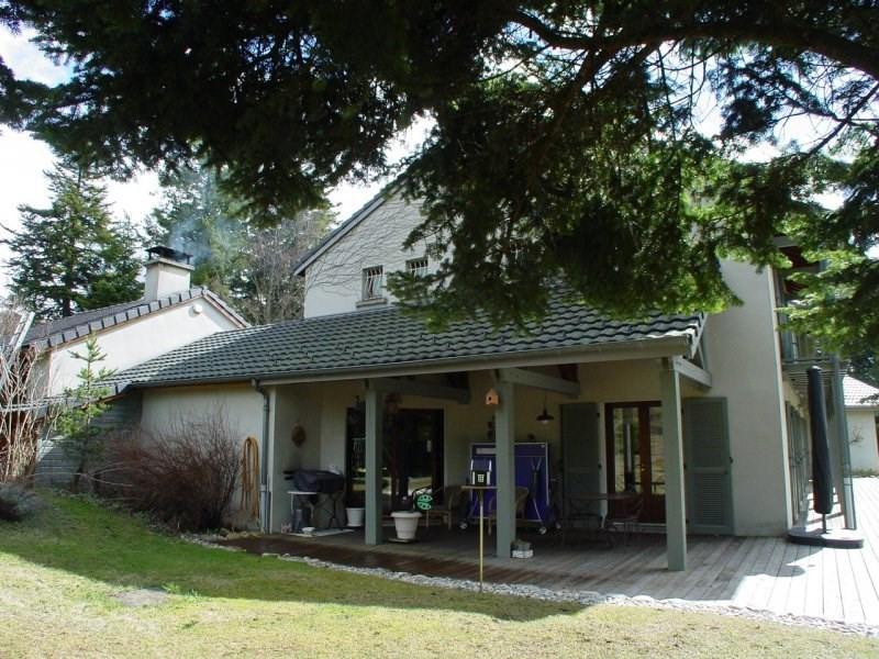 Sale house / villa Le chambon sur lignon 485000€ - Picture 2
