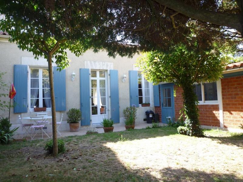 Sale house / villa Cognac 164000€ - Picture 1