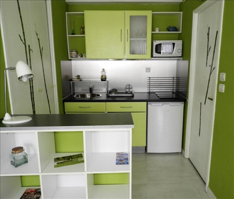 Affitto appartamento La grande motte 460€ CC - Fotografia 2