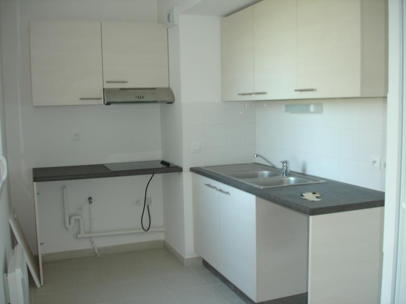 Rental apartment Toulouse 746€ CC - Picture 1