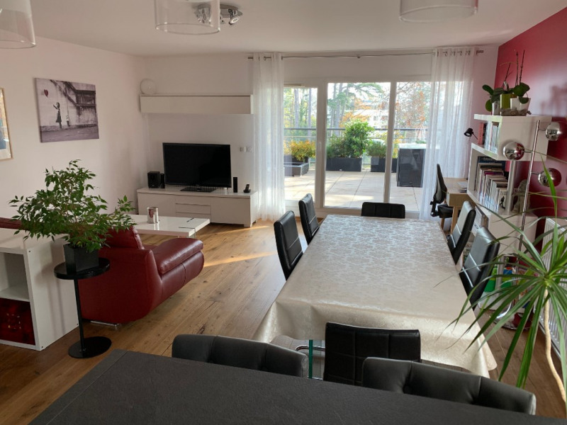 Sale apartment Gex 430000€ - Picture 7