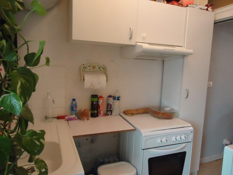 Rental apartment Saint romain de jalionas 580€ CC - Picture 4