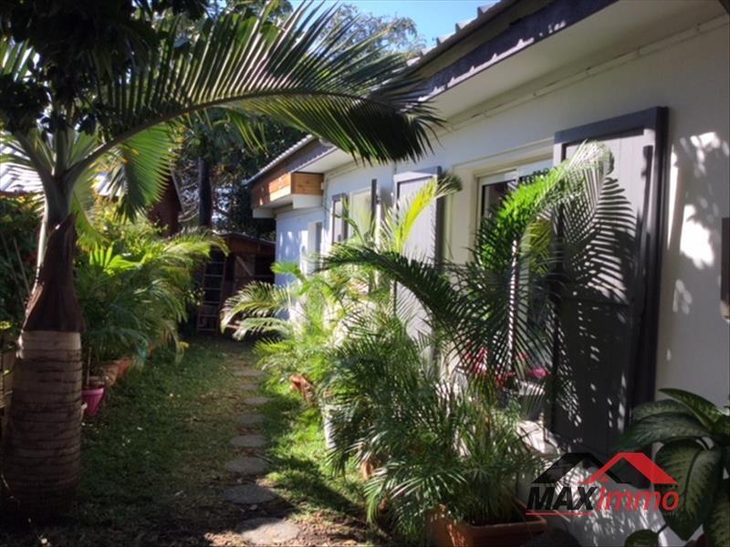 Vente maison / villa Saint louis 415000€ - Photo 8