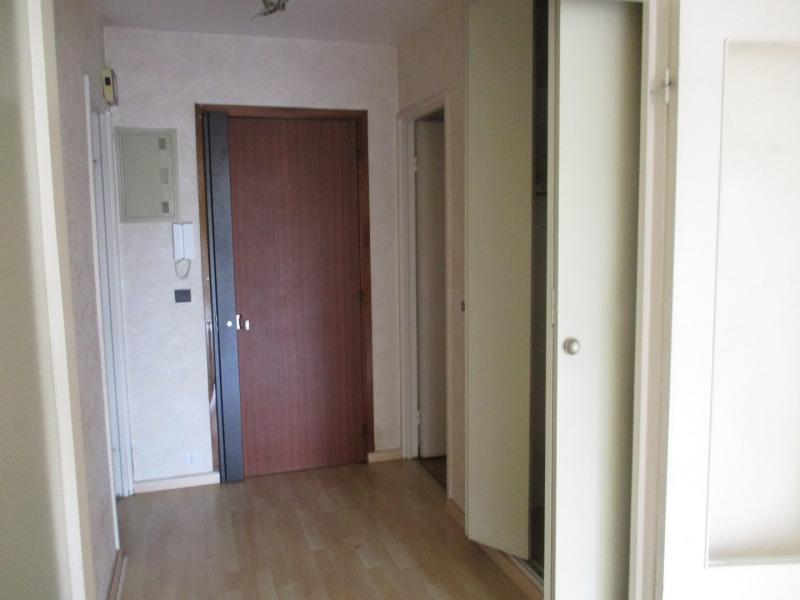 Sale apartment Paris 13ème 565000€ - Picture 4