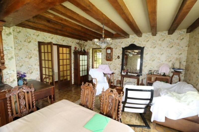 Sale house / villa Busloup 127 200€ - Picture 2
