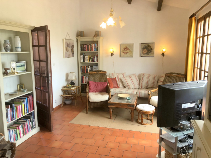 Vente maison / villa Fayence 410000€ - Photo 14