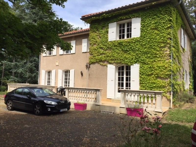 Vente de prestige maison / villa Charbonnieres les bains 750000€ - Photo 5