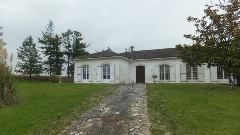 Vente maison / villa Echebrune 203 300€ - Photo 1
