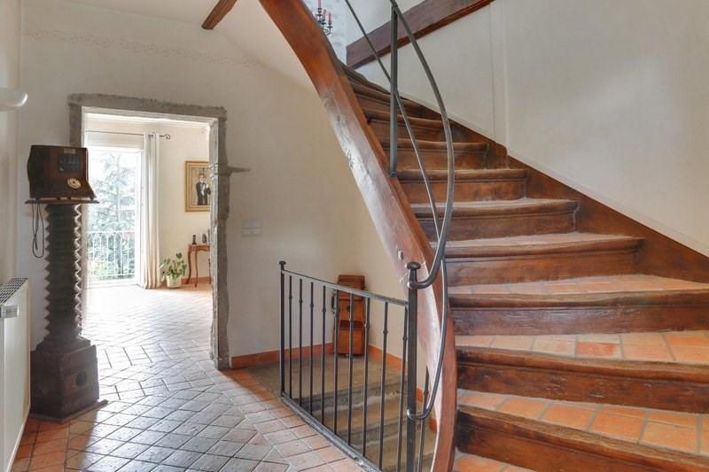 Vente de prestige appartement Saint-didier-au-mont-d'or 1095000€ - Photo 13