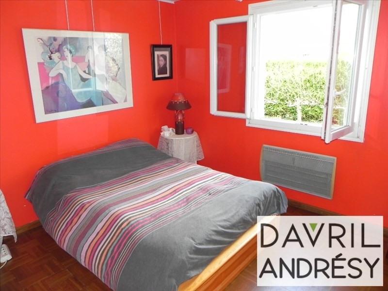 Sale house / villa Maurecourt 478000€ - Picture 8