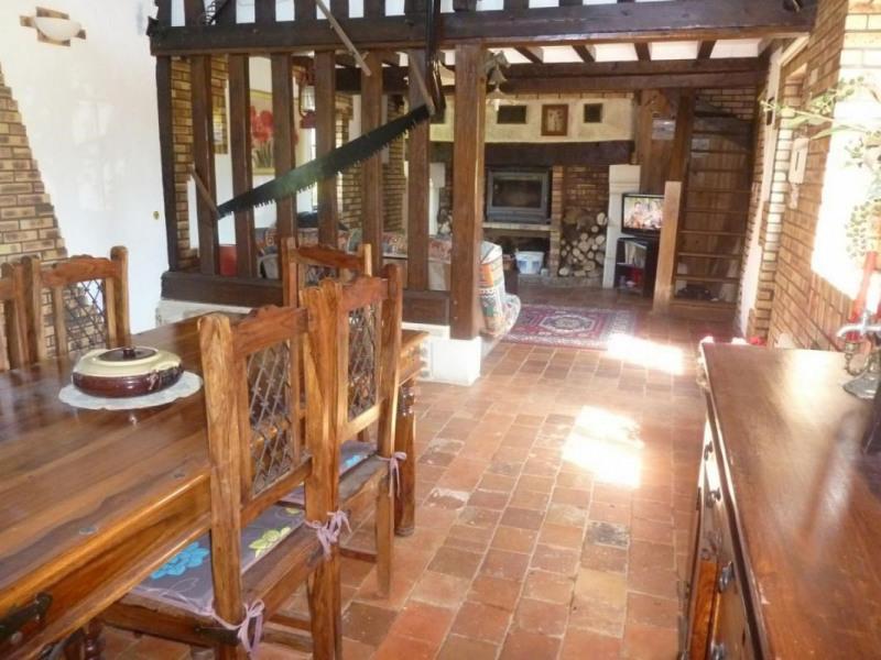 Vente maison / villa Lisieux 178500€ - Photo 3