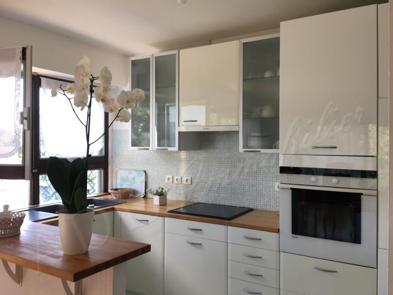 Vente appartement Chantilly 280000€ - Photo 3