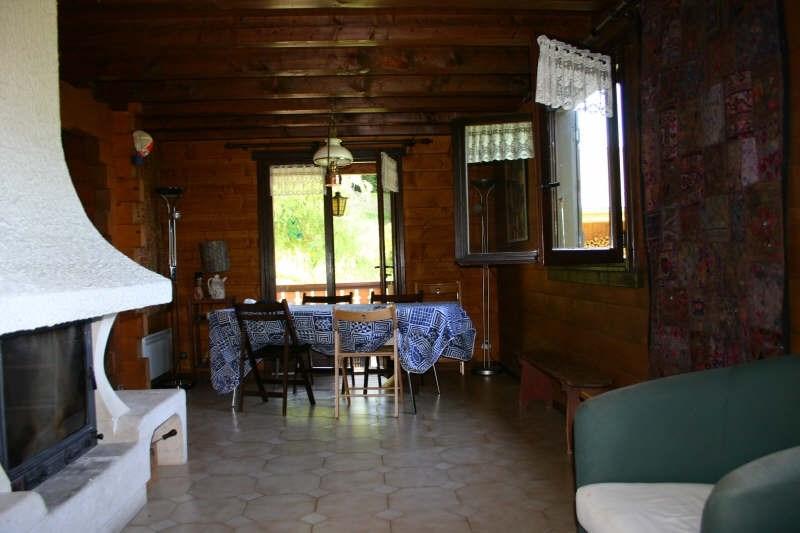 Vente maison / villa Verchaix 340000€ - Photo 3