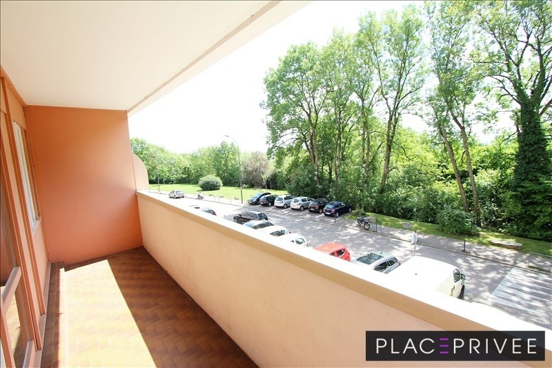 Vente appartement Malzeville 132 000€ - Photo 3