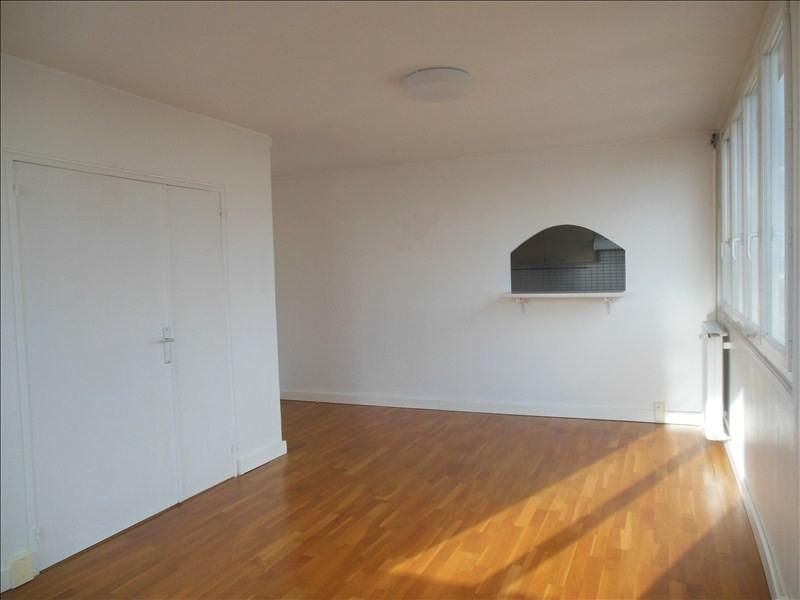 Vente appartement Rouen 66500€ - Photo 1