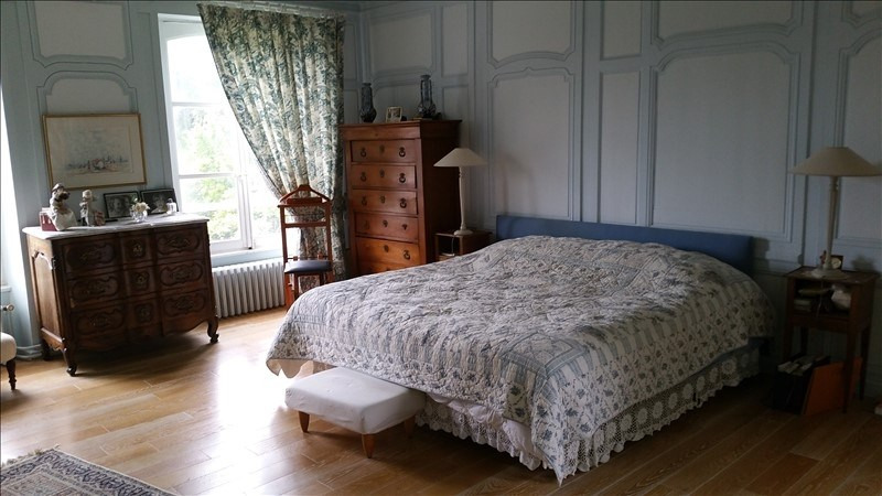 Deluxe sale house / villa Cauville 678000€ - Picture 7