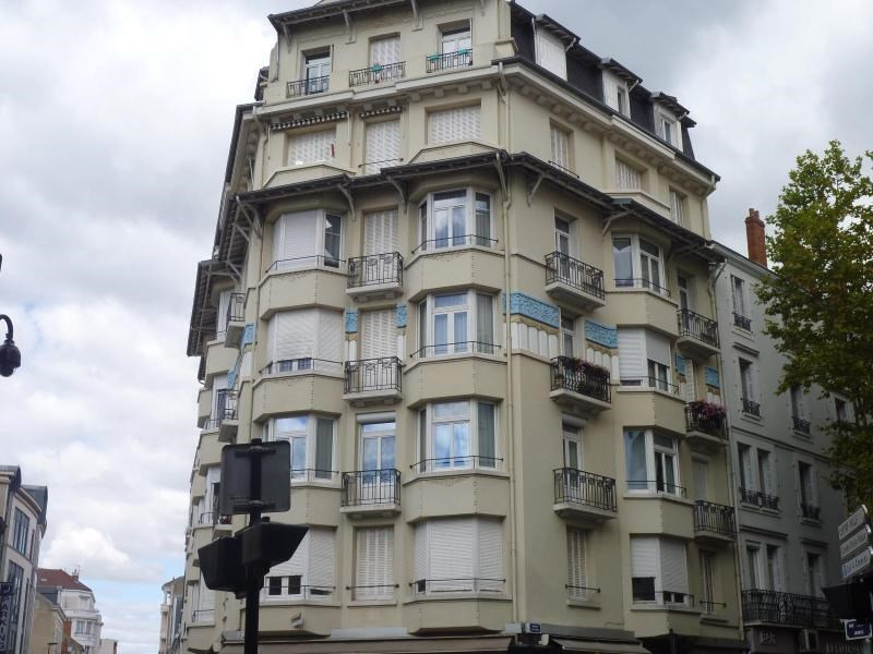 Vente appartement Vichy 108 000€ - Photo 1