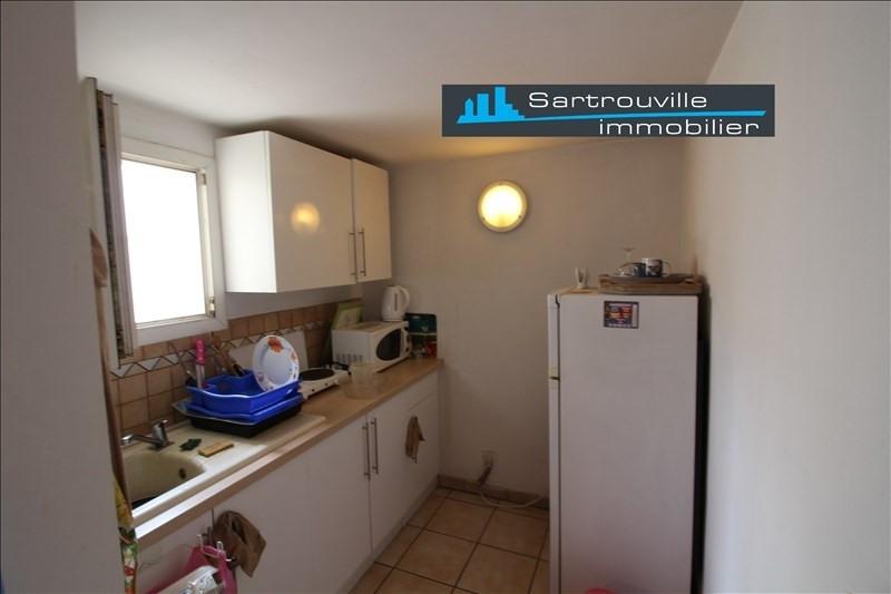 Vendita appartamento Sartrouville 159000€ - Fotografia 2