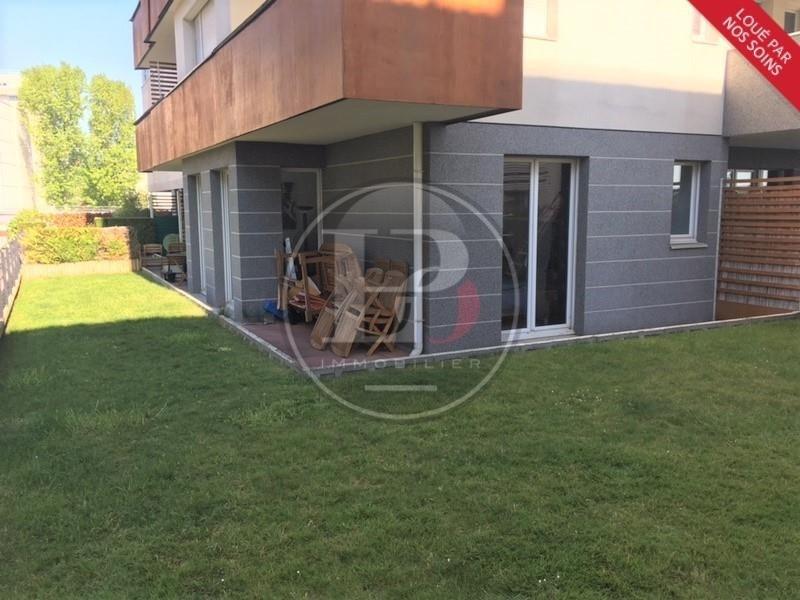 Alquiler  apartamento St germain en laye 900€ CC - Fotografía 1