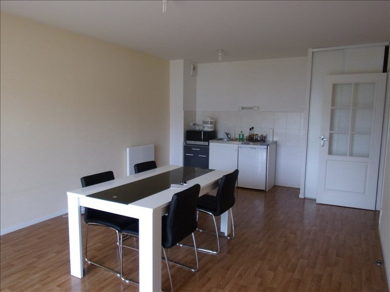 Vente appartement Domagne 111 300€ - Photo 2