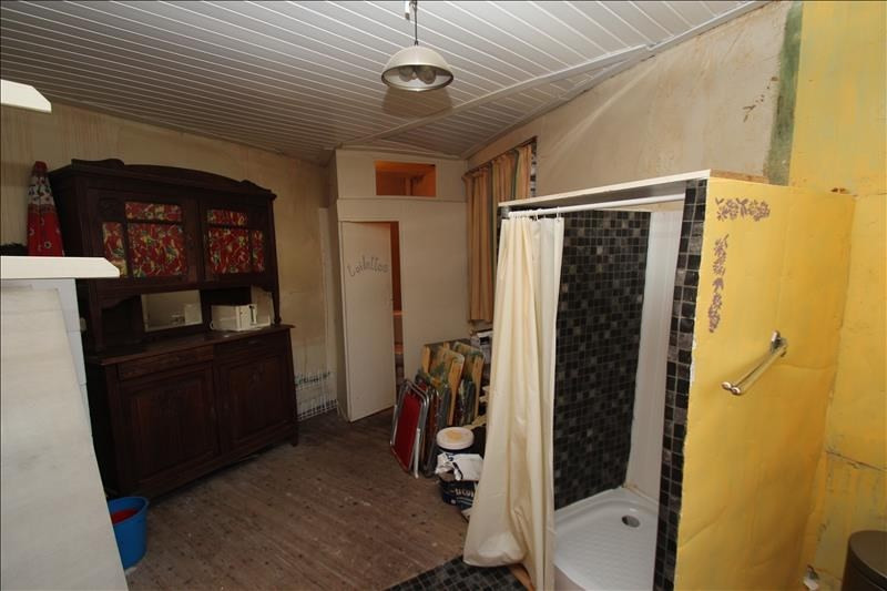 Vente maison / villa Lizy sur ourcq 77000€ - Photo 3
