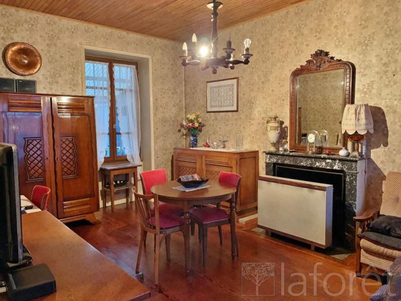 Sale house / villa Bourgoin jallieu 305000€ - Picture 3