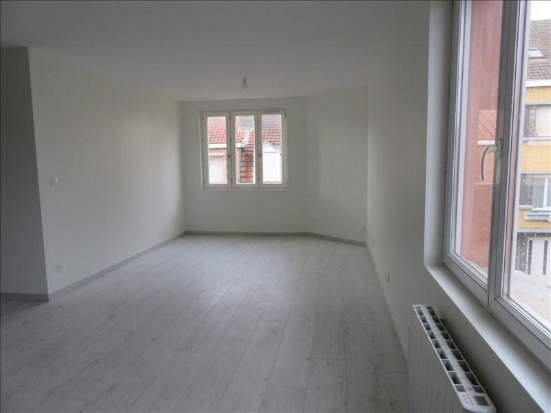 Rental apartment Coudekerque branche 725€ CC - Picture 2