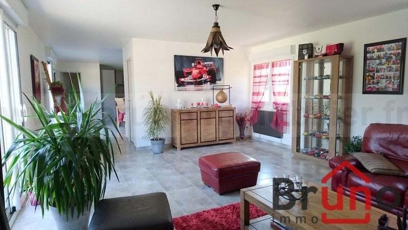 Sale house / villa Machy 262300€ - Picture 2