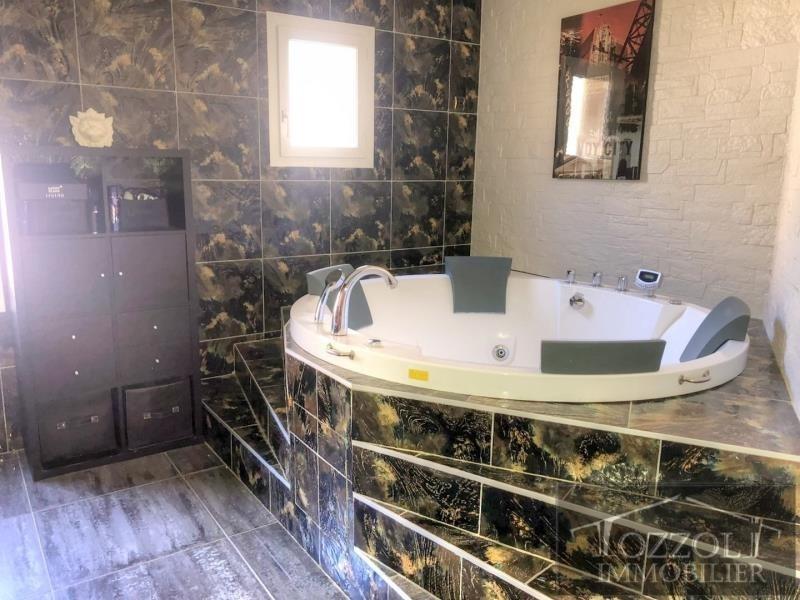 Deluxe sale house / villa Chonas l amballan 618000€ - Picture 5