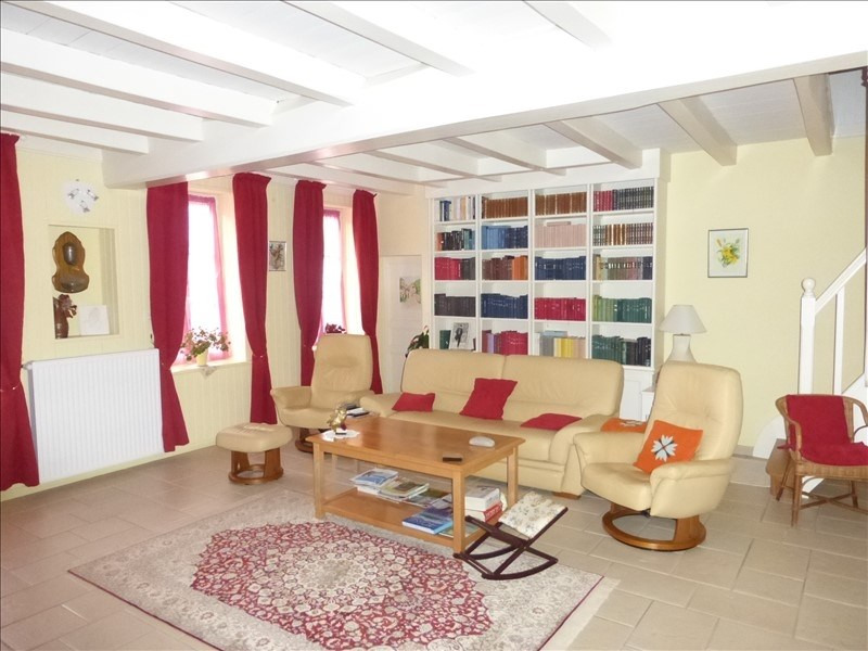 Vente de prestige maison / villa Rochefort 927 800€ - Photo 5
