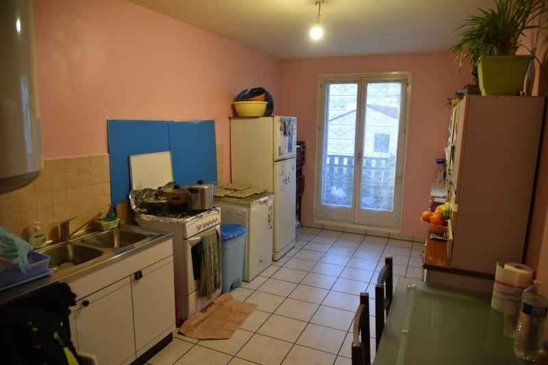 Rental apartment Bellignat 655€ CC - Picture 4