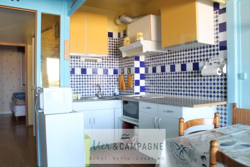Sale apartment Quend 139 000€ - Picture 3