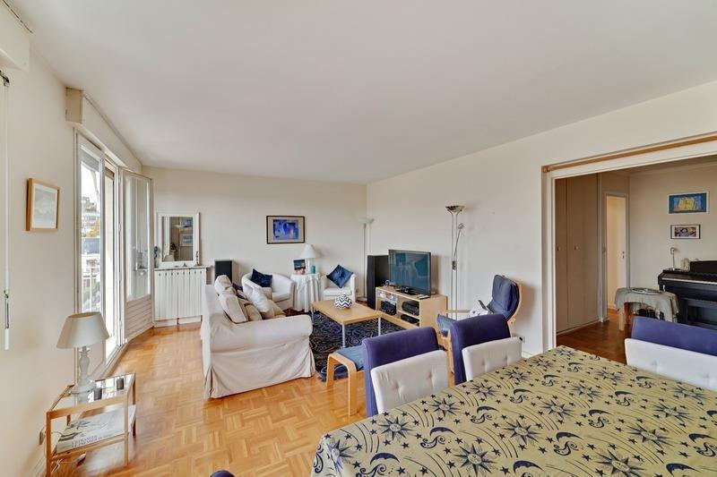 Vente appartement Versailles 1090000€ - Photo 3