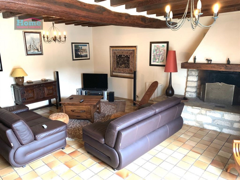 Sale house / villa Montesson 730 000€ - Picture 2