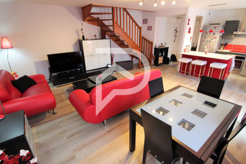 Vente appartement Margency 304 000€ - Photo 1
